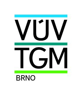 Logo VÚV TGM